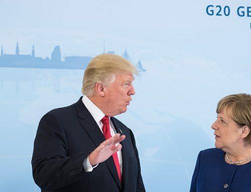Beendet die Globalisierung der Gleichgültigkeit
