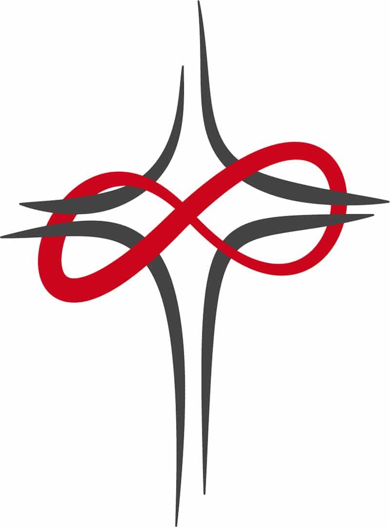 Pallottiner Logo Kreuz