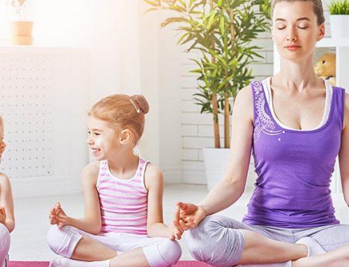 Ist Yoga für Christen empfehlenswert?