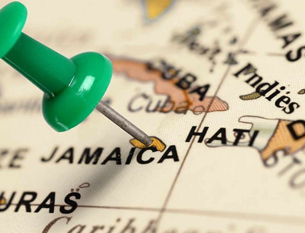 Jamaikanische Dialektik