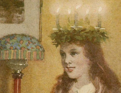 Luzia – eine europäische Heilige